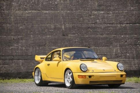 @1993 Porsche 964 RSR 3.8L - 6