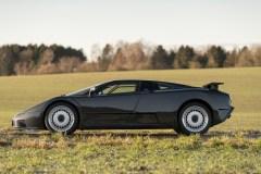 @Bugatti EB110 - 14