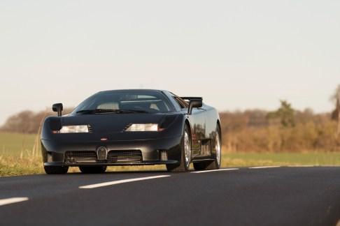 @Bugatti EB110 - 20