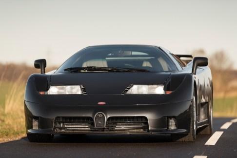 @Bugatti EB110 - 21