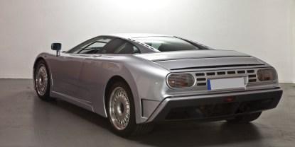 @Bugatti EB110-39052 - 1
