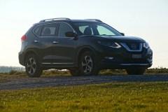 @Nissan X-Trail - 10