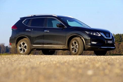 @Nissan X-Trail - 24