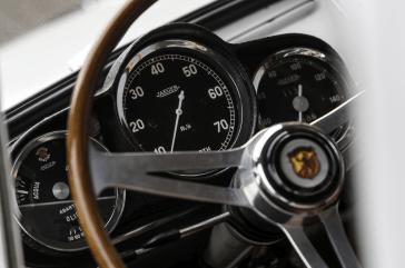 1963 Fiat Abarth 850 TC 7