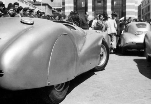 @1937 BMW 328 Mille Miglia Bügelfalte - 25