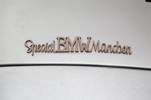 BMW 328 MM