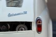 @1959 FIAT-ABARTH BERLINA 750 DERIVAZIONE - 10