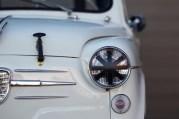 @1959 FIAT-ABARTH BERLINA 750 DERIVAZIONE - 15