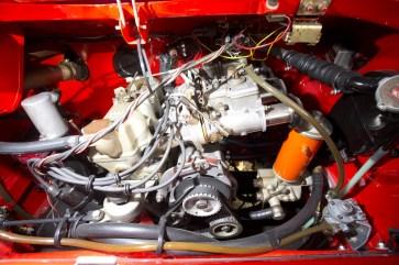 @1966 Fiat Abarth 1000 OTR-2 - 4