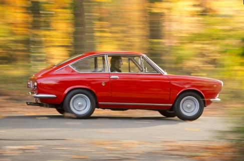@1966 Fiat Abarth 1000 OTR-2 - 6