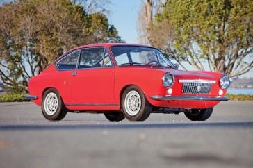 @1966 Fiat Abarth 1000 OTR - 2