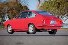 @1966 Fiat Abarth 1000 OTR - 3