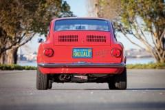 @1966 Fiat Abarth 1000 OTR - 4