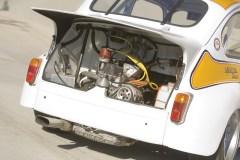 @1967 Fiat-Abarth 1000TC Berlina Corsa - 7