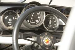 @1967 Fiat-Abarth 1000TC Berlina Corsa - 8