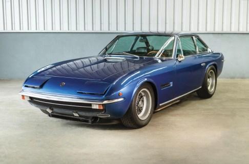 @1970 Lamborghini Islero-6591 - 1