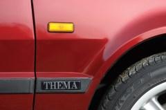 @1991 Lancia Thema 8.32 - 1