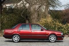 @1991 Lancia Thema 8.32 - 11