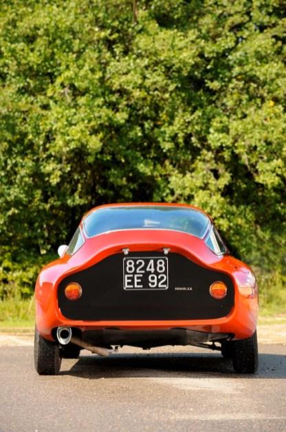 @Alfa Romeo TZ-750080 - 10