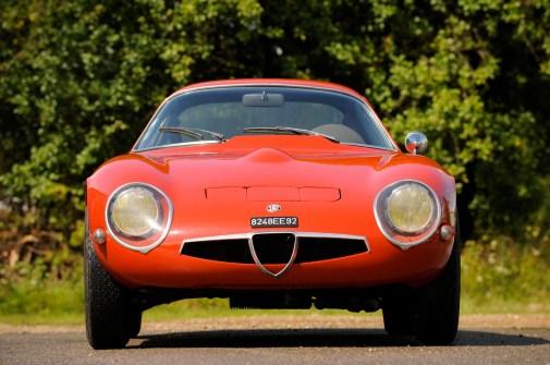 @Alfa Romeo TZ-750080 - 16