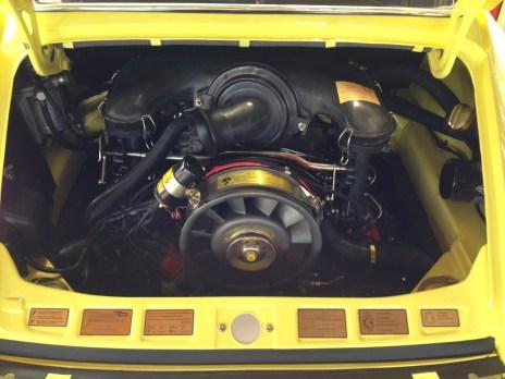 Motorraum-Porsche-RS9113600264