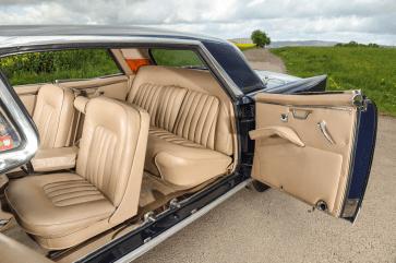 1958 Facel Véga Excellence-EX1 B014 17