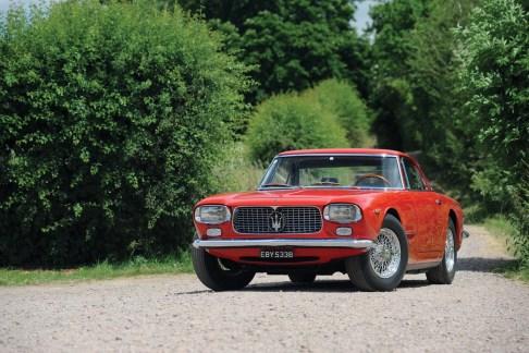@1964 Maserati 5000 GT-026 - 2