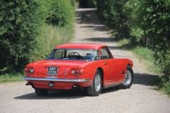 @1964 Maserati 5000 GT-026 - 3