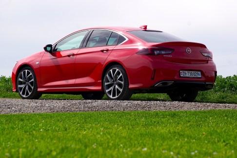 @Opel Insignia GSi - 24