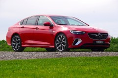 @Opel Insignia GSi - 8