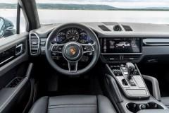 @Porsche Cayenne E-Hybrid - 8