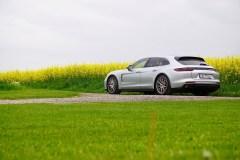 @Porsche Panamera Sport Turismo Test - 29