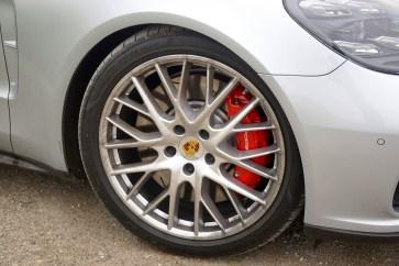 @Porsche Panamera Sport Turismo Test - 33