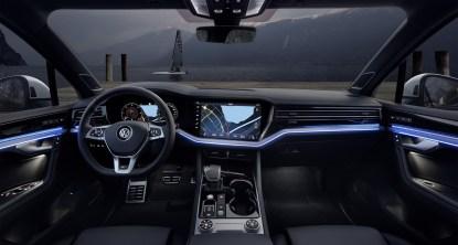 @VW Touareg - 12