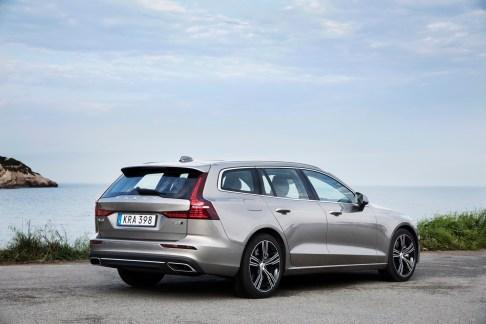 @Volvo V60 - 20