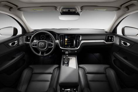 @Volvo V60 - 7