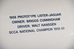 @1958 Lister-Jaguar 'Knobbly' Prototype-BHL-EE-101 - 10