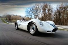@1958 Lister-Jaguar 'Knobbly' Prototype-BHL-EE-101 - 2