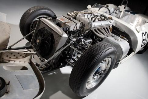 @1958 Lister-Jaguar 'Knobbly' Prototype-BHL-EE-101 - 32