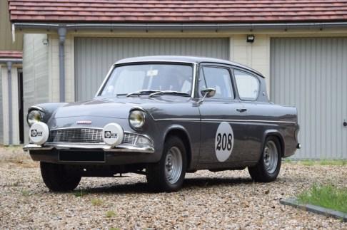 @1965 Ford Anglia - 1