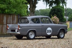 @1965 Ford Anglia - 3