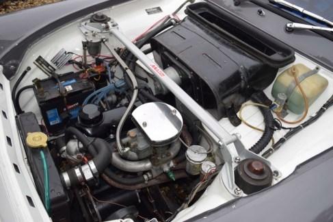 @1965 Ford Anglia - 6