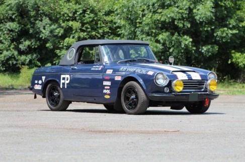 @1966 Datsun 1600 sports Fairlady - 1