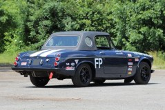 @1966 Datsun 1600 sports Fairlady - 3