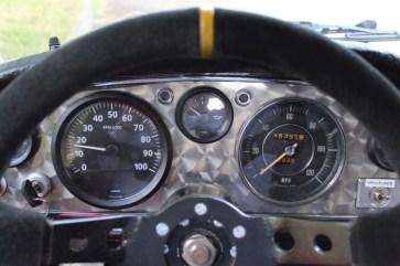 @1966 Datsun 1600 sports Fairlady - 8