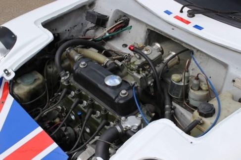@1966 Mini Marcos Gt 1300 - 6