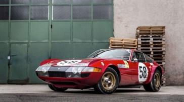 @1969 Ferrari 365 GTB-4 Daytona Competizione Groupe 4 - 1