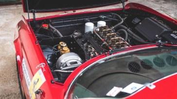 @1969 Ferrari 365 GTB-4 Daytona Competizione Groupe 4 - 17