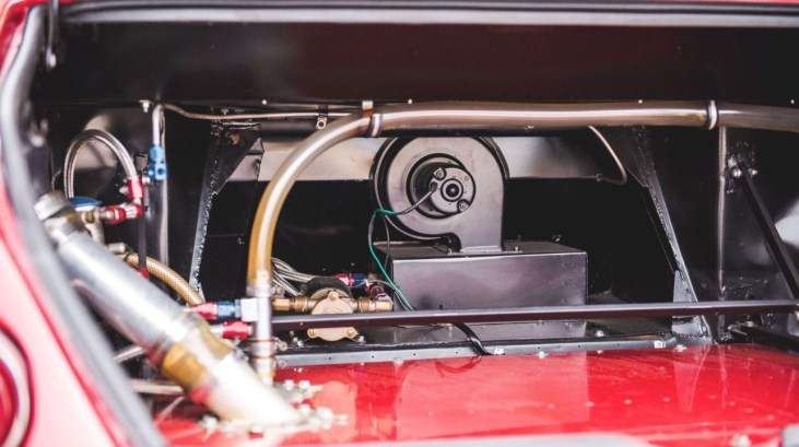 @1969 Ferrari 365 GTB-4 Daytona Competizione Groupe 4 - 27