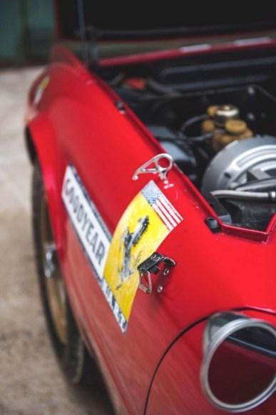 @1969 Ferrari 365 GTB-4 Daytona Competizione Groupe 4 - 37